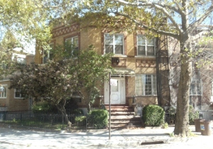 2343 60th St., Brooklyn, to be auctioned for at least $590,000.  (Source: Kings County Public Administrator)
