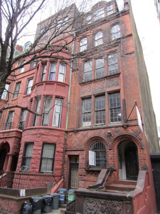 Saga of bankrupt brownstone on the Upper West Side is coming to an end.