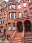 317 W. 77th St., which sold for just over $11 million last year