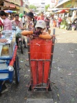Child labor is scandalously pervasive in Cambodia.