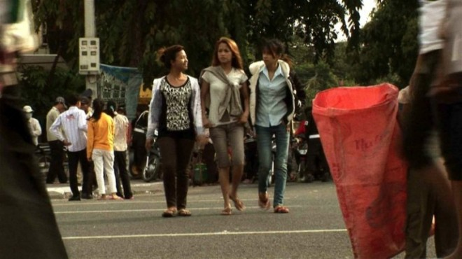 Still from The Girls of Phnom Penh