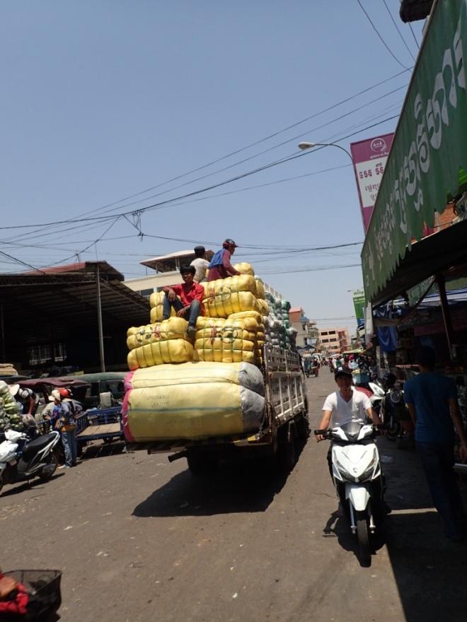 Big load 7