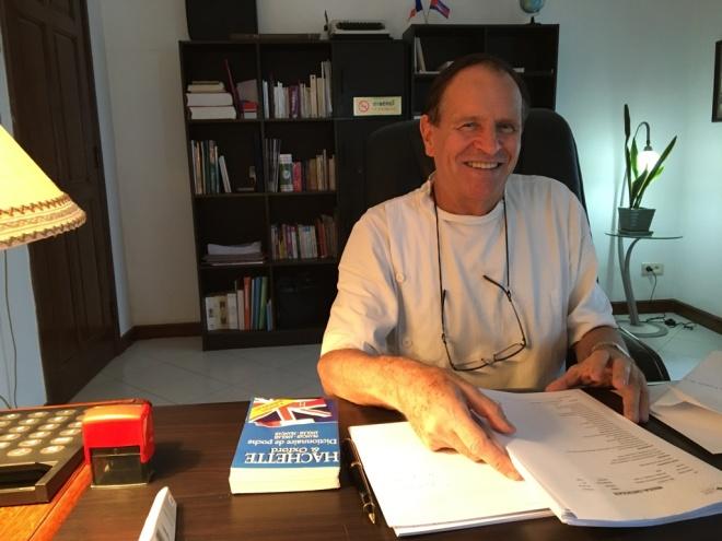 Patrick Galmiche
