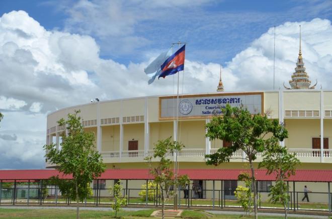 ECCC Building 2