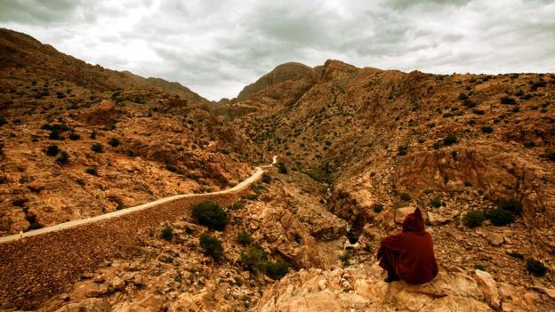 Morocco- BBC- Credit- Zakaria Aït Wakrim)