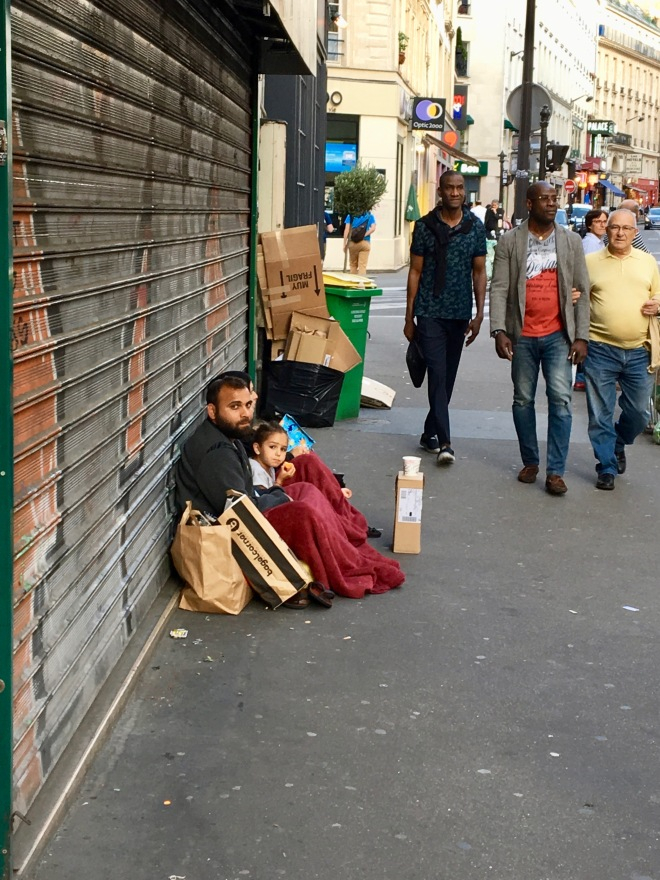 Homeless Paris 1-5 - 5